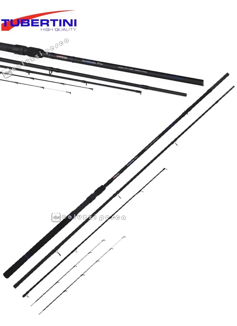 Canna Tubertini Synthesis Pro 3.60 m Medium