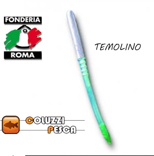 Piombo Fonderia Roma Temolino