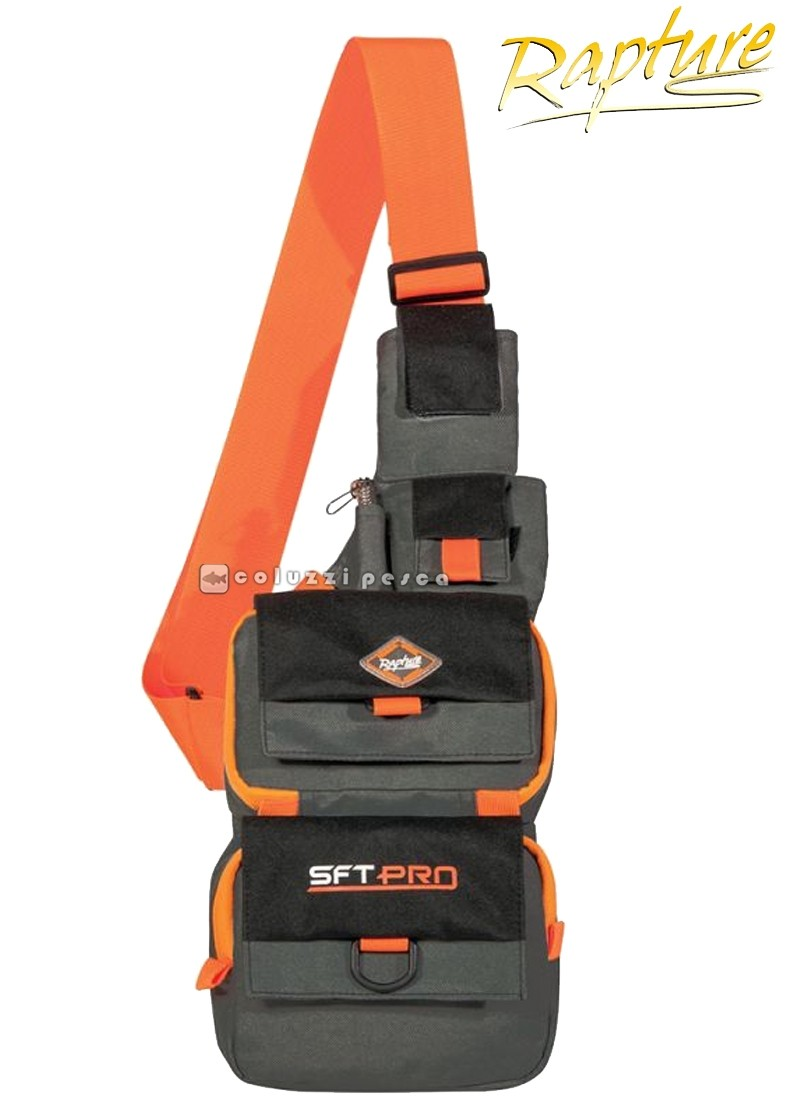 Tracolla Rapture SFT Pro Sling Pack