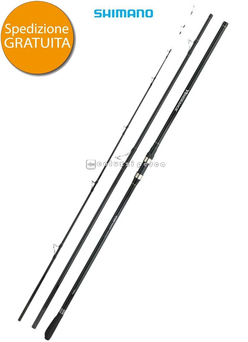 canna Shimano Vengeance BX Solid Tip 425 cm 225 g