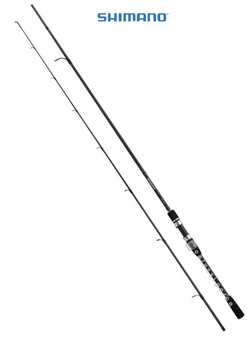 Canna Shimano Vengeance CX 240 M 10-35 g Eva