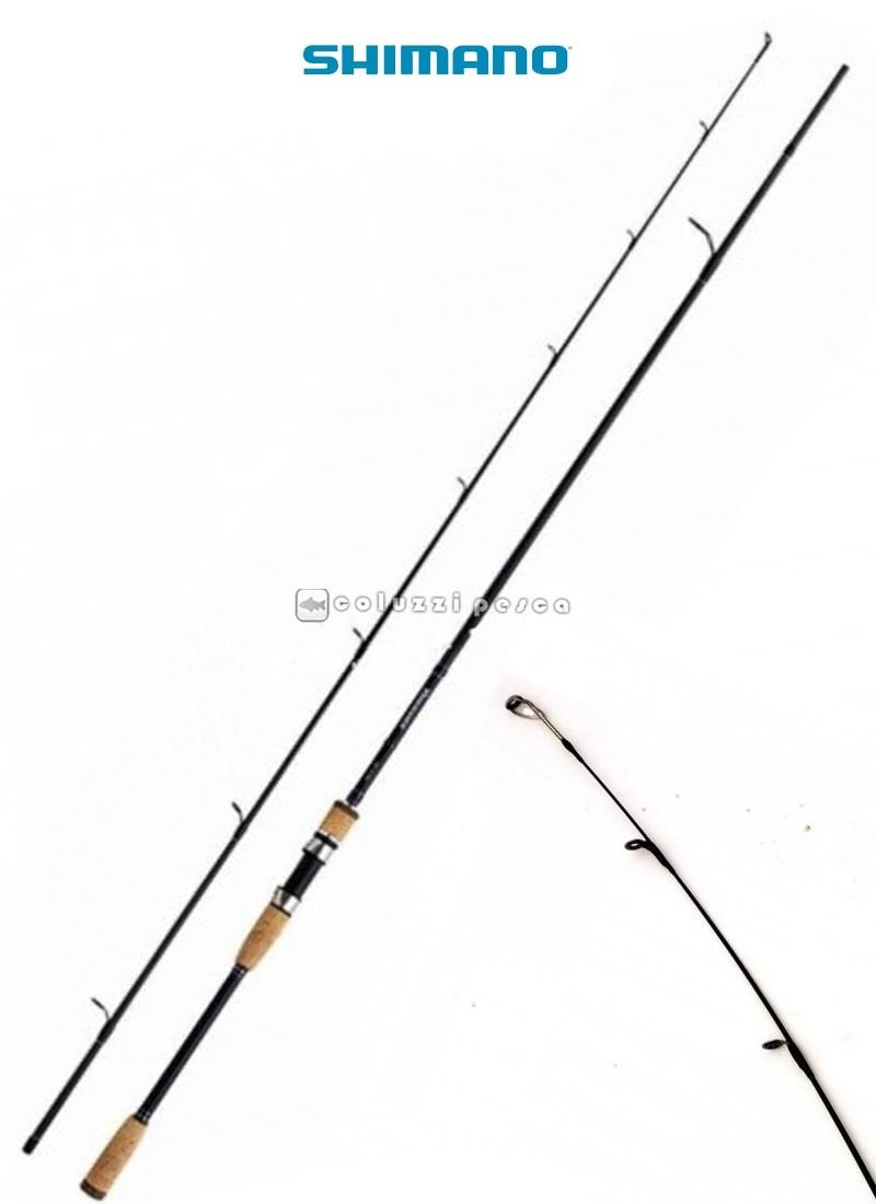 Canna Shimano Vengeance CX Super Sensitive 210 g 3-15