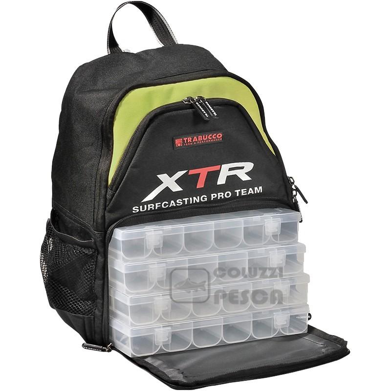 Zaino Borsa Back Pack Match XTR Trabucco 04842080