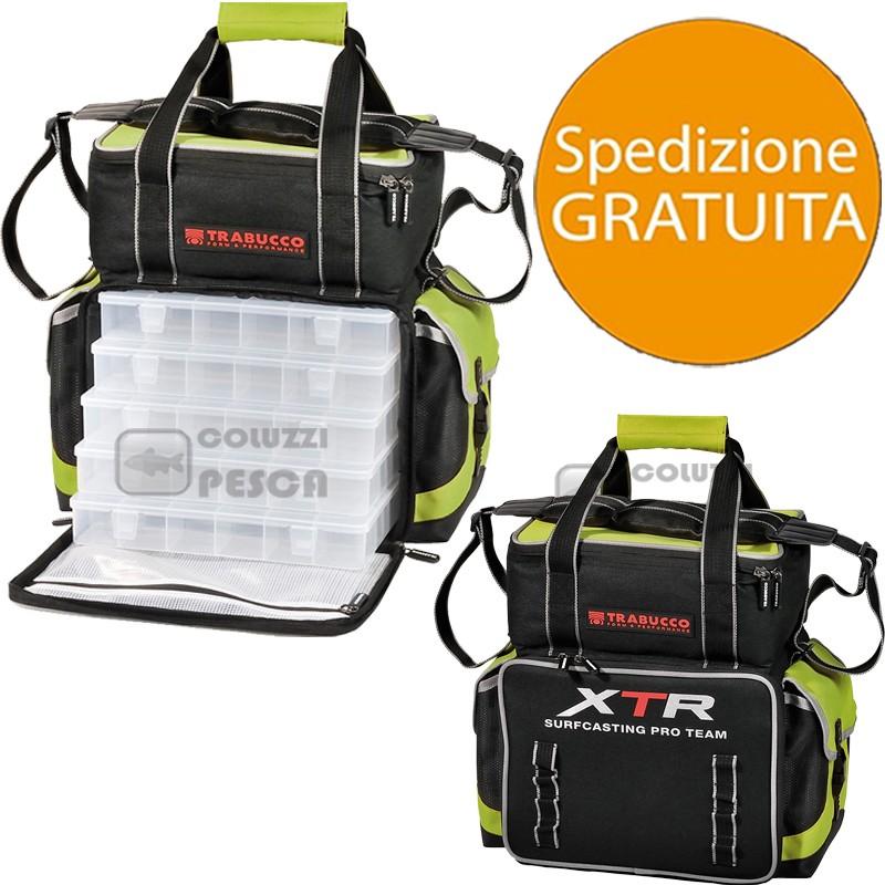 Borsa Match Serie XTR Trabucco 04842060