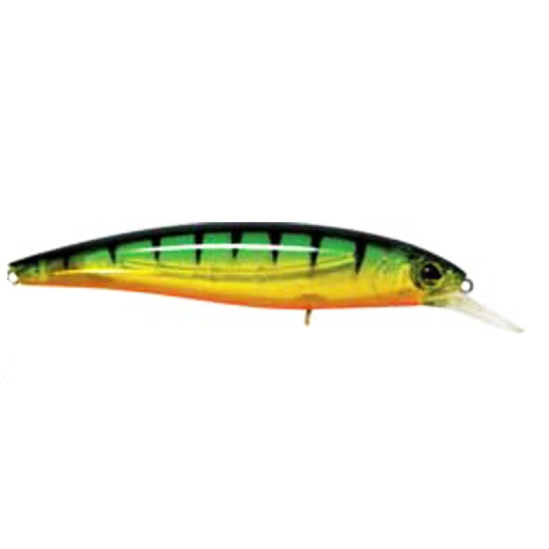 Artificiale Trabucco Rapture Amber Jack 120 P Floating