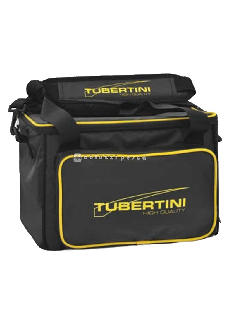 Borsa Tubertini Hard Box Small