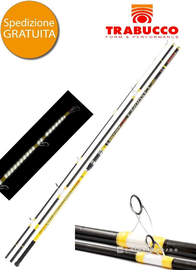 Canna Trabucco Cassiopea XCT Surf 420 200 g