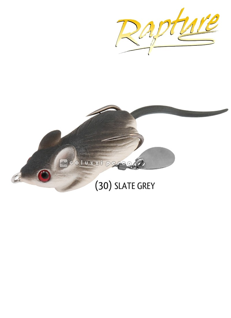 Artificiale Rapture Dancer Mouse 16 g Slate Grey