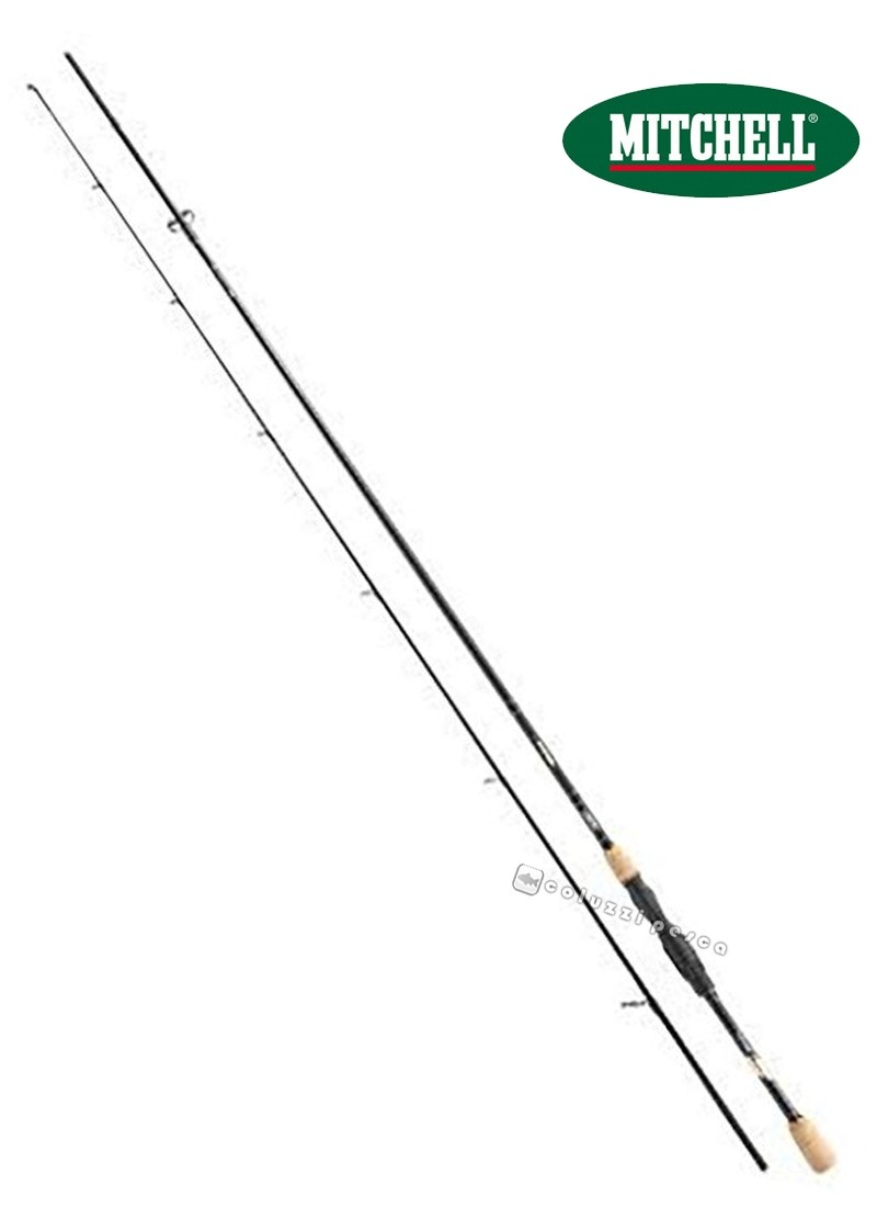 Canna Mitchell Epic R Spinning 190 L