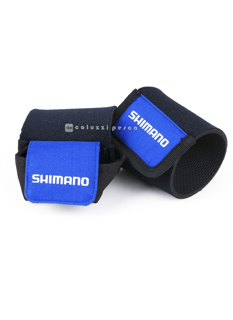 Fasce Shimano All Round Rod Bands 2 Pezzi