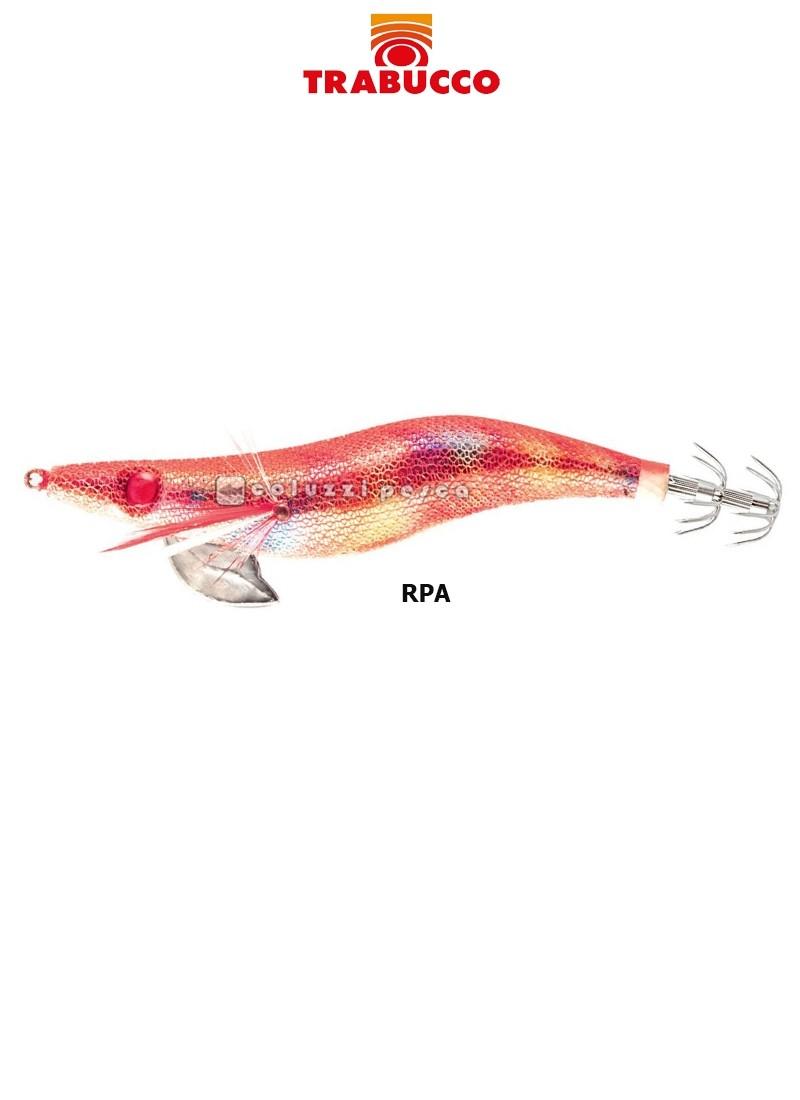 Totanara Trabucco Fierce Squid Jig RPA