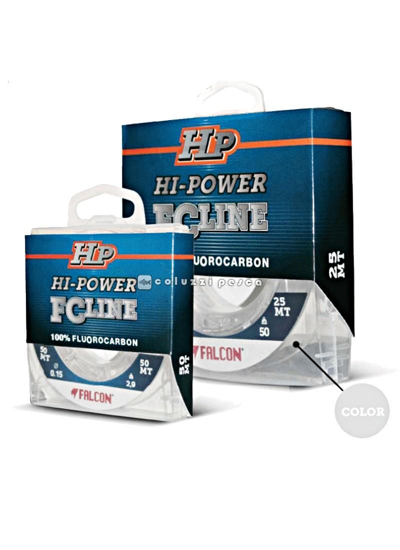 Filo Fluorocarbon Falcon FC Line