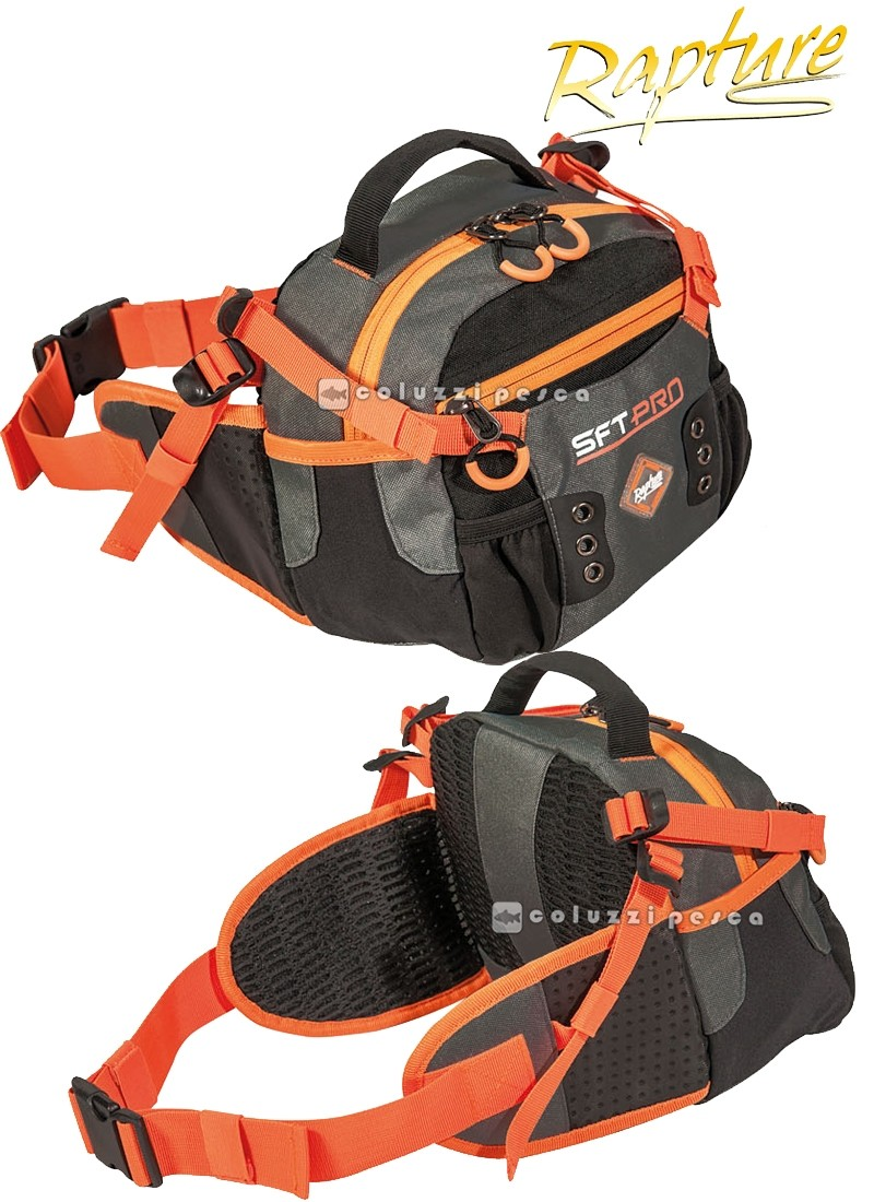 Marsupio Rapture SFT Pro Hip Pack S
