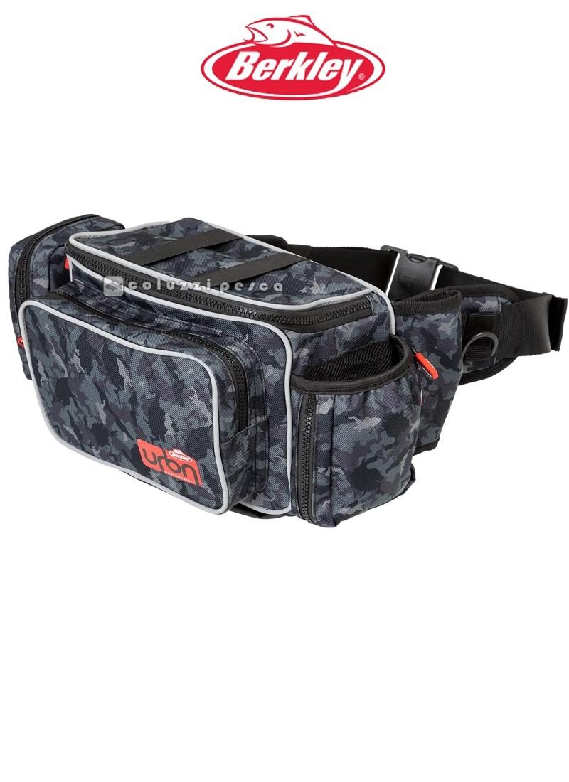Marsupio Berkley Urban Hip Bag