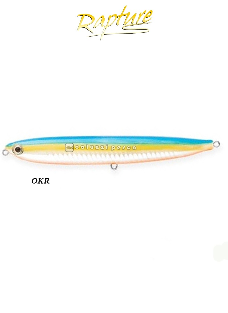 Artificiale Rapture Ocean Walker 16 g OKR