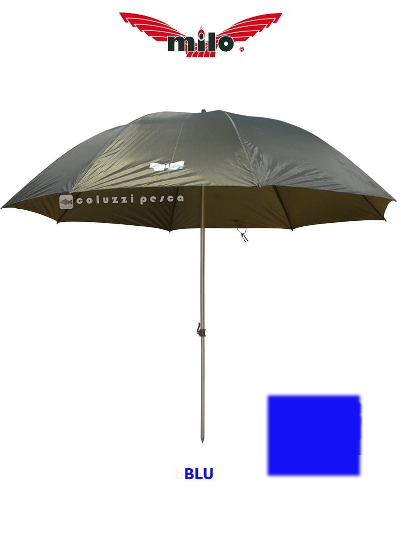 Ombrellone Milo Kai m 2.20 Blu