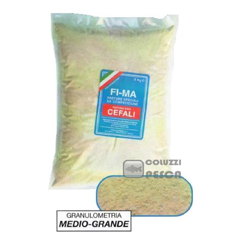 Pastura Fi-Ma Fima Base Cefalo 3 Kg