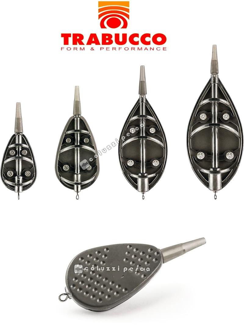 Pasturatore Flatbed Method Trabucco Airtek
