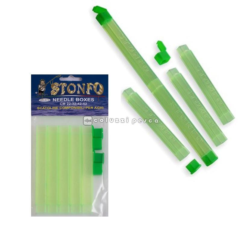 Stonfo Art 673 Needle Boxes cm 50