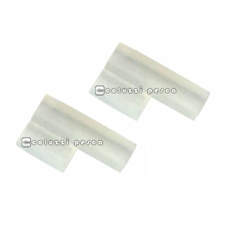 Porta Starlight Silicone 4.5 mm 2 Pezzi