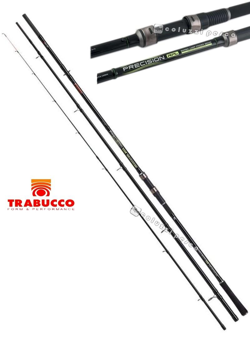Canna Trabucco Precision RPL Barbel & Carp Feeder 150 g