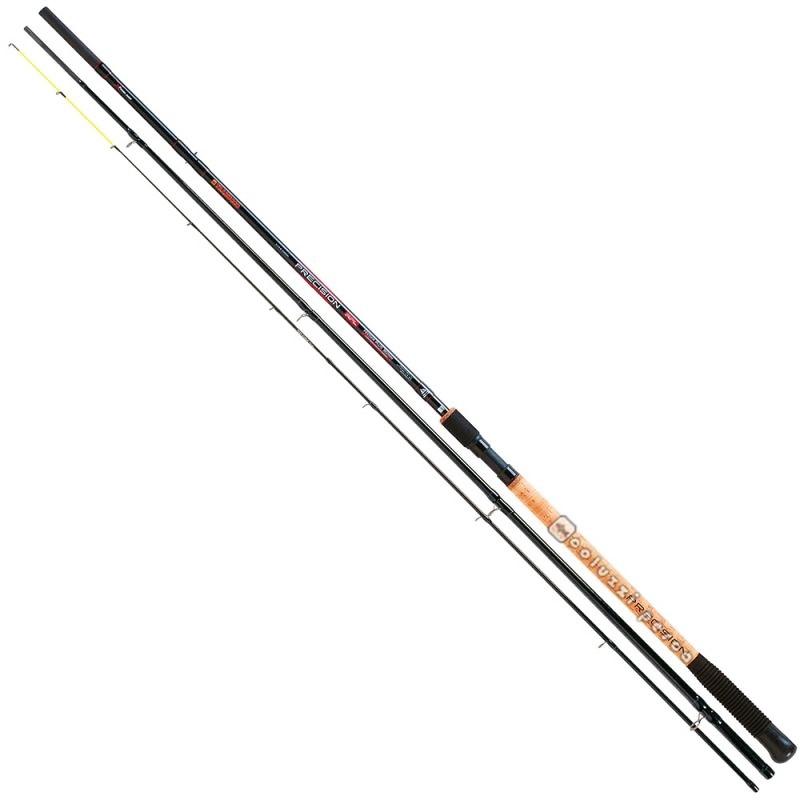 Canna Trabucco Precision RPL Feeder Plus m 3.60 H