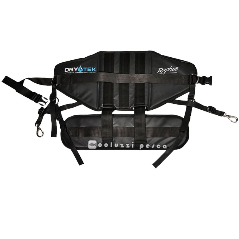 Cintura Lombare Rapture Drytek Pro Back Fighting Belt