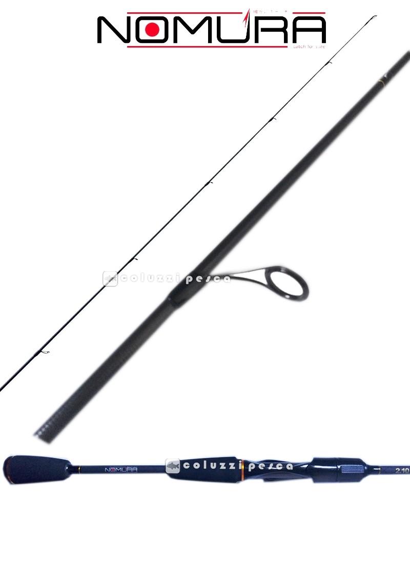 Canna Nomura Samurai Spinning 210 g 10-40
