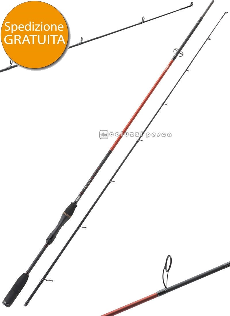 Canna Mitchell Traxx RZ Spinning 270 XH