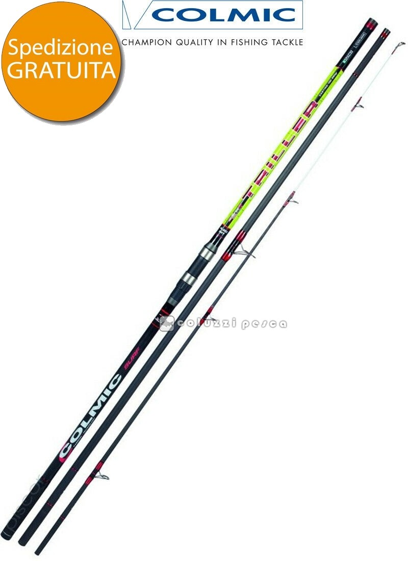 Canna Colmic Triller Surf 420 g 250