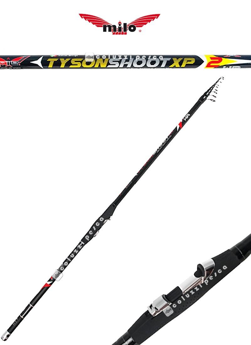 Canna Milo Tyson Shoot XP 2 430 g 50