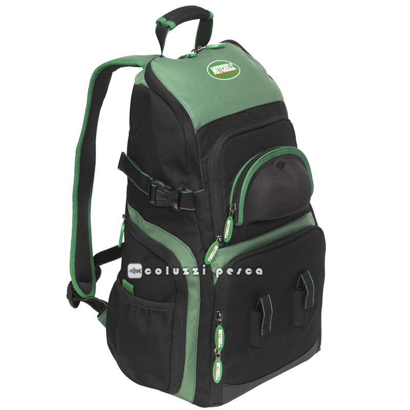 Zaino Borsa Mitchell Backpack