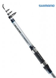 Canna Shimano Alivio Allround Telescopic 350H