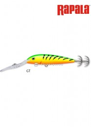 Totanara Rapala Squid Deep DSQ 9 cm GT