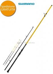 Canna Shimano Beastmaster AX Boat Quiver 300 g 300