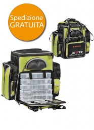 Borsa Competition Serie XTR Trabucco 04842070