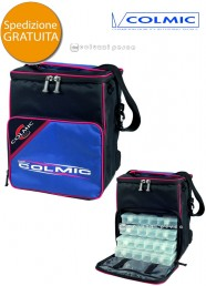 Borsa Colmic Surf Medium