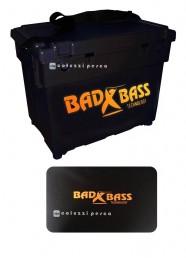 Cassettone Bad Bass Surf Casting
