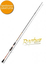 Canna Trabucco Rapture City Game Light Drop 228 XH