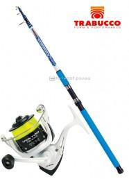 Combo Barca Trabucco Corsaro Pro Deep 150+Vektor 4000