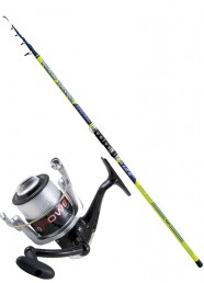 Combo Surf Star Cast 200 g+Vigor Power 70