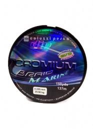Trecciato Dip Cromium Braid Evo 137 M