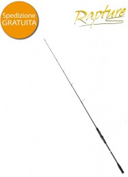 Canna Trabucco Rapture Deep Fall Slow Pitch 2,13 m 150 g
