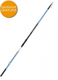 Canna Tubertini Eurocasting Light 4.90 m 60 g