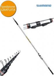 Canna Shimano Exage Sea Strong 6 m