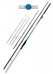 Canna GF Exagon Feeder 3,90 m 120-150 g