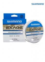 Filo Shimano Exage 300 m