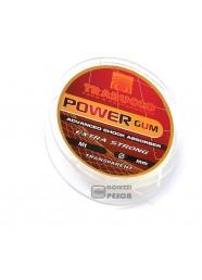 Filo Trabucco Power Gum 10 m