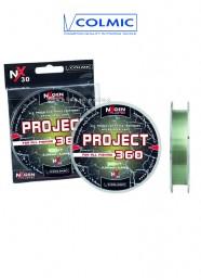 Filo Colmic Project 360 m 300 NX30