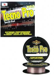 Filo Track Line Tecno Pro 1000 m